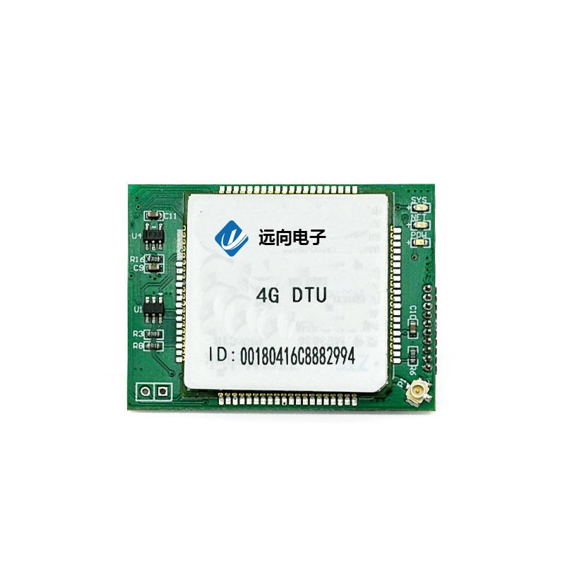 4G DTU模块_ZSD1415