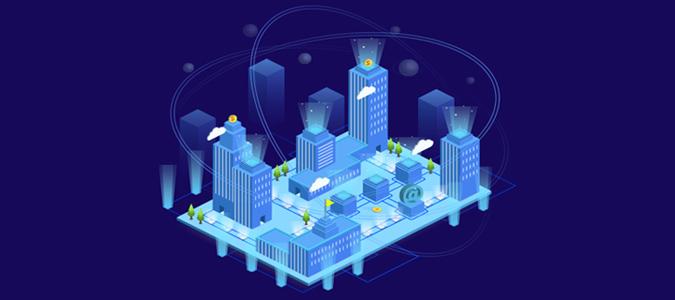 智慧城市解决方案