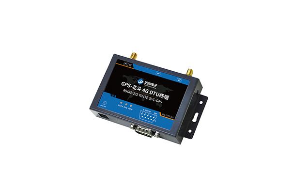 GPS北斗4G DTU模块