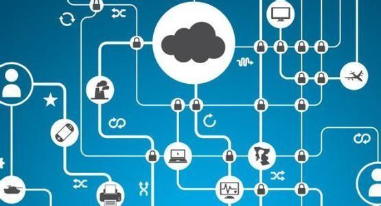 物聯網三大關鍵技術